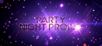 Party Night Promo