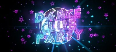 Dance Club Party Promo