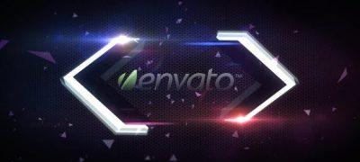 3D Arrow Reveal