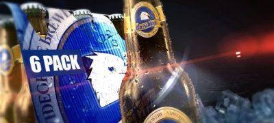 Beer - Soft Drink Commercial