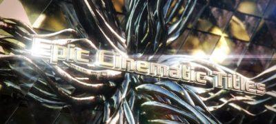 Epic Cinematic Titles