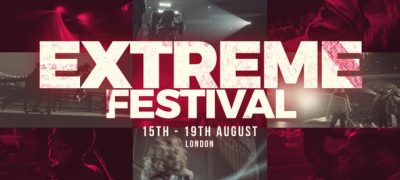 Extreme Festival - Action Sport Show