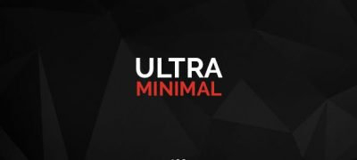 100 Ultra Minimal Titles
