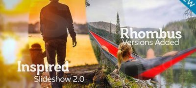 Inspired Slideshow 2.0