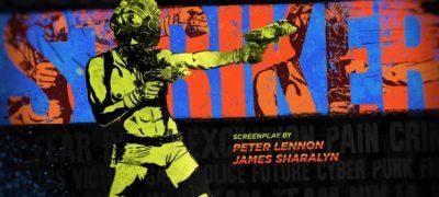 Cyberpunk Movie Titles