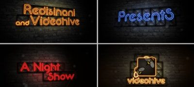 Opening Titles-Late Night Show