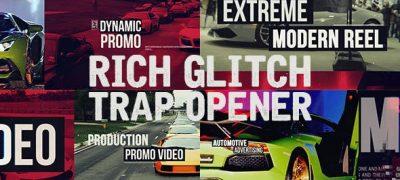 Rich Glitch Trap Opener
