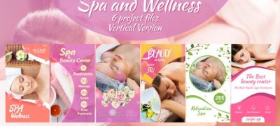 Spa and Wellness Package