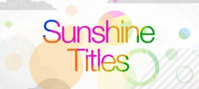 Sunshine Titles