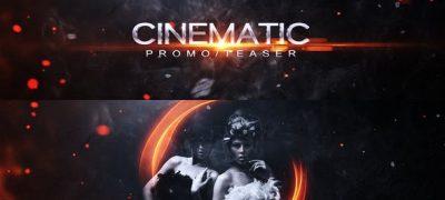 Cinematic Promo Teaser