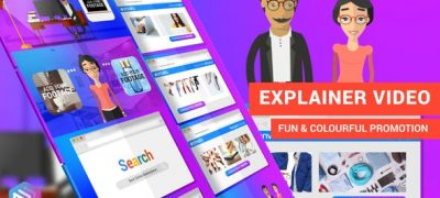 Explainer Video | Dream Shopping Online