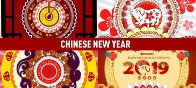 Chinese New Year Opener of 2019