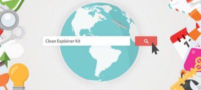 Clean Explainer Kit
