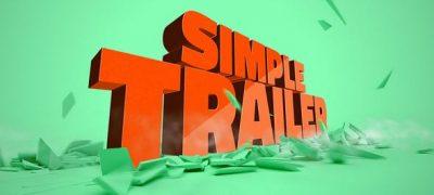 Simple Trailer