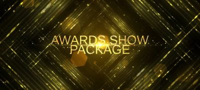 Awards Show Pack