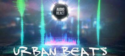 Urban Beats - Audio React