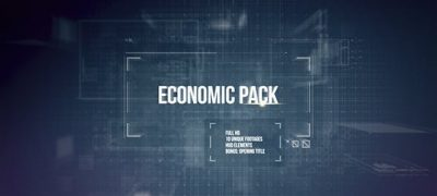 Economic Pack/ Political Promo/ Oil Rig/ Green Energy/ Data Center System/ Business Presentations ID