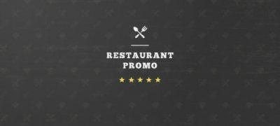 Restaurant Promo