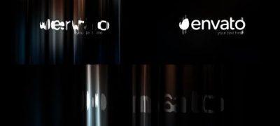 Dark Mirage - Logo Opener 2 in 1