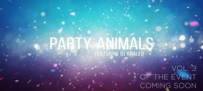 Project Party Animals 3