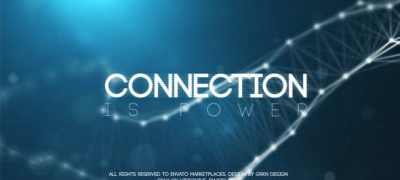 Connection Teaser Trailer