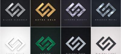 Elegant Logo Reveals Pack