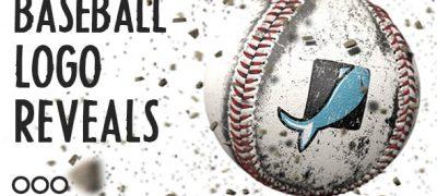 Baseball Logo Reveals