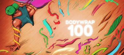 Bodywrap 100