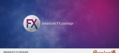 Broadcast FX Package
