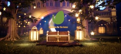 Ramadan On The Gates