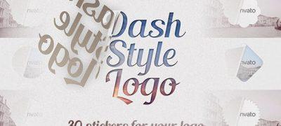 Dash Style Logo