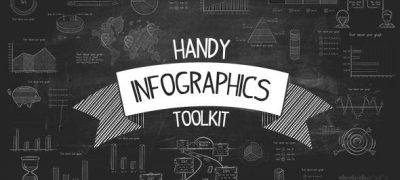 Handy- Infographics Toolkit