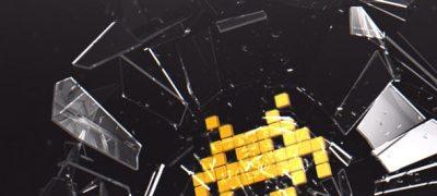 Breaking Glass Logo