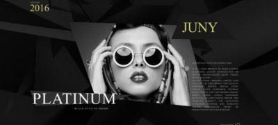 Platinum Fashion Promo