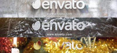 Winter Logo Pack
