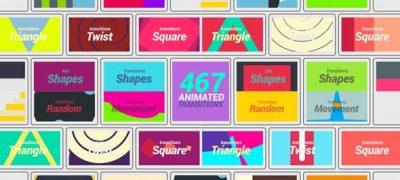 467 Animated Transition