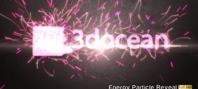 Energy Particle Reveal