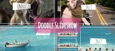 Doodle Slideshow