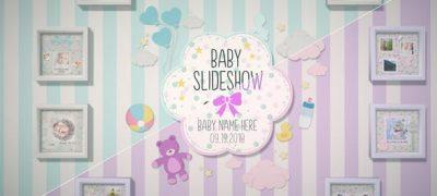 Baby Slideshow