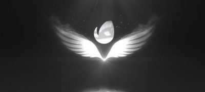 Angelic Logo Reveal