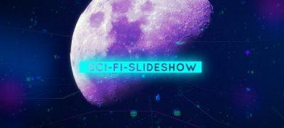 Sci-Fi-Slideshow