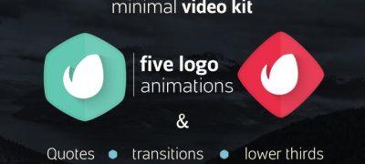 Simple Minimal Video Kit