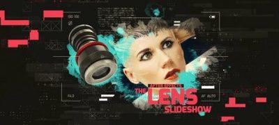 The Lens Slideshow