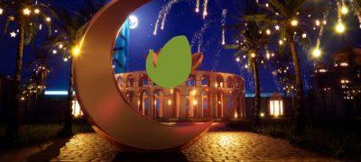 Ramadan Fantasy