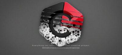 Gears Logo Ident