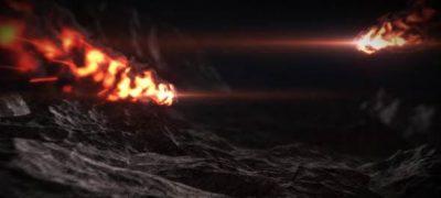 Fire Dance Reveal