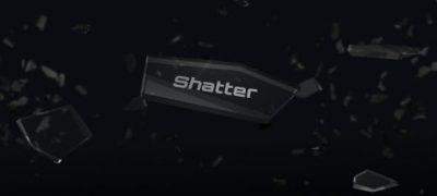 Advanced Shatter