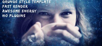 Monster Energy - Grunge Trailer