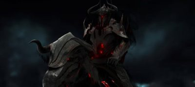 Death Knight Reveal