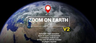 Zoom On Earth Suite